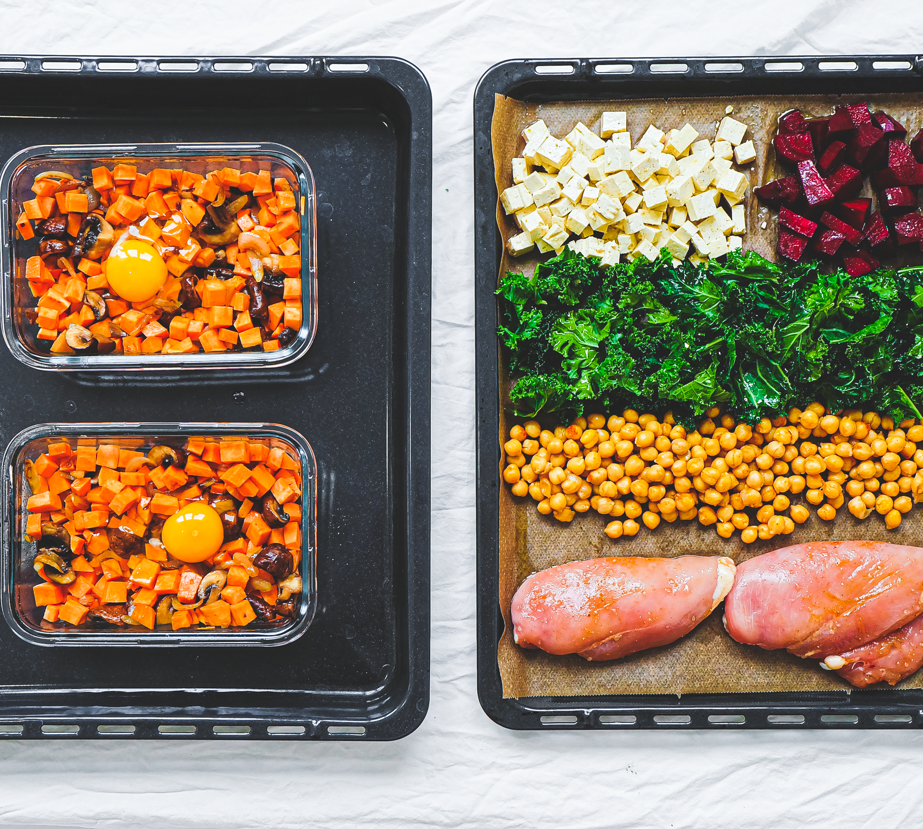 6 Benefits of Flexitarian diet and Why it might just be the best diet