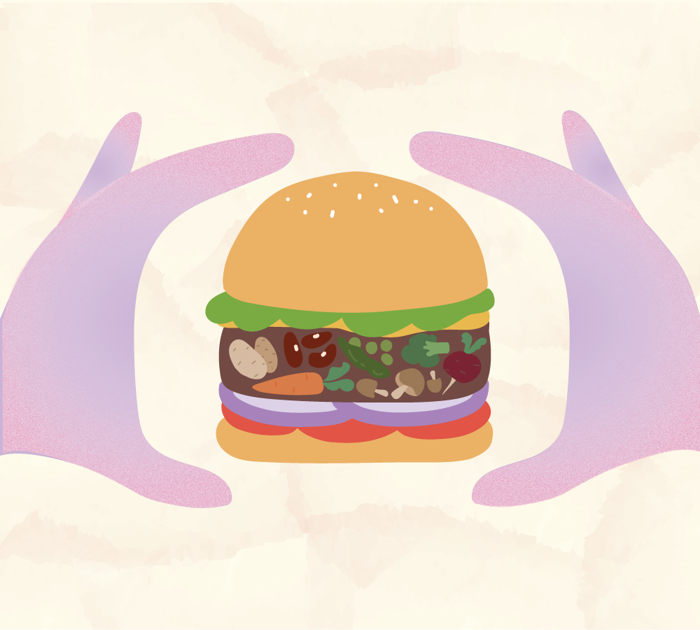 Is vegan meat better than the actual meat: Your guide to meat alternative